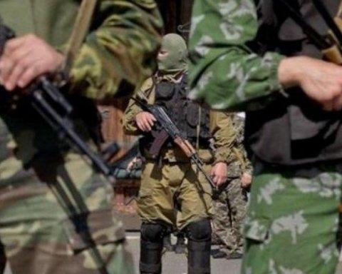 В сети всплыли детали жуткой смерти боевика «ДНР»