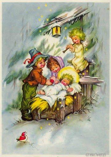 З Різдвом
