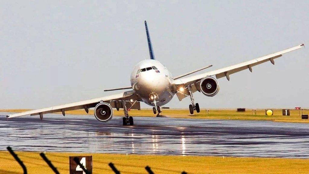 У Росії сталася нова НП з літаком: перші подробиці з місця