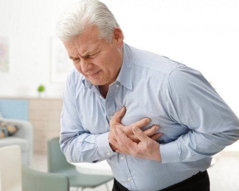 Вчені назвали лякаючу дату, коли у людини зупиниться серце