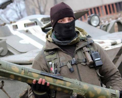 На Донбассе обнаружено скопление военной техники России: тревожные новости