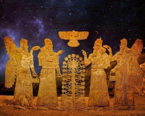 Вчені знайшли причину падіння давньої цивілізації