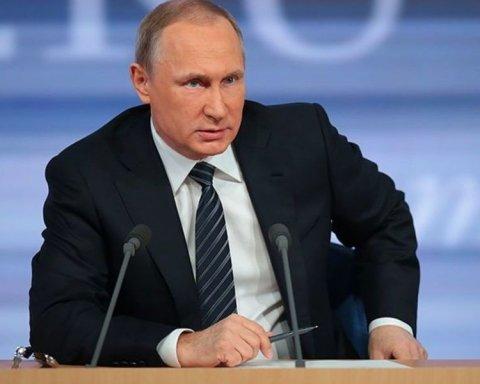 Путін готується воювати зі своїми: з'явилися сумні для Росії новини