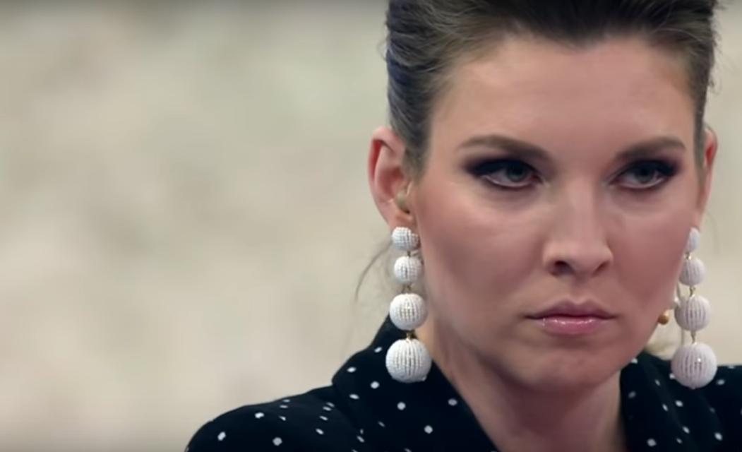 На российском ТВ рассказали новые байки о «зверствах в Украине»: видео
