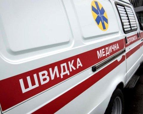 В центре Харькова произошло жуткое самоубийство: детали ЧП