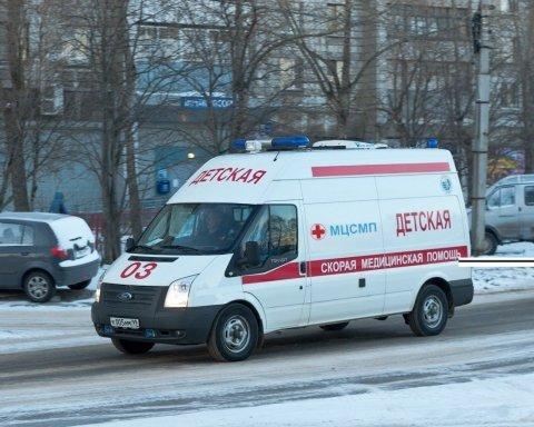 Дитина померла прямо на уроці: у Криму сталася жахлива трагедія