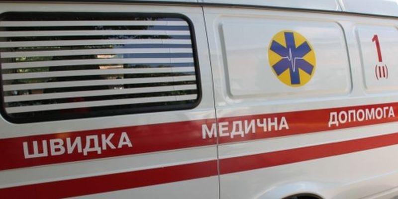 В Івано-Франківську сталася стрілянина, є загиблий: перші фото і відео