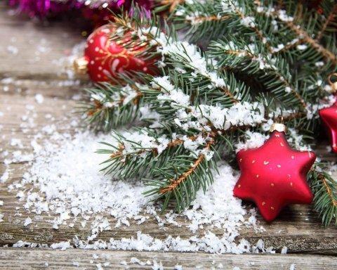 Погода у новорічну ніч: синоптики поділились свіжим прогнозом