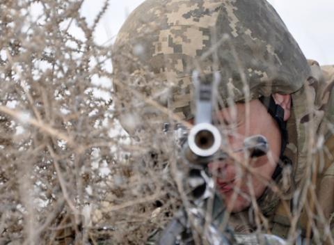 Війна на Донбасі: бойовики зазнали значних втрат