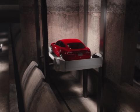 Илон Маск открыл первый скоростной подземный тоннель под Лос-Анджелесом: все подробности