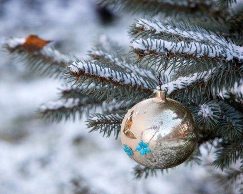 Погода на свята: синоптик дав Україні прогноз на Різдво