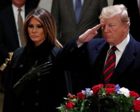 Смерть Джорджа Буша – старшого: як проходить церемонія прощання
