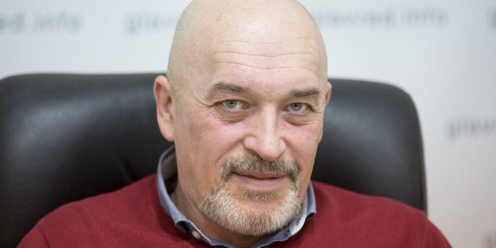 Мы с точностью до миллиметров знаем, что происходит с Крымским мостом — Георгий Тука