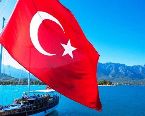 Последствия Керченского кризиса: Турция начала строительство военной базы на Черном море