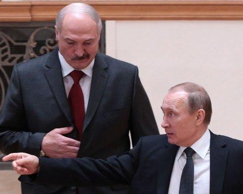Объединение РФ и Беларуси: Путин выдвинул ультиматум Лукашенко