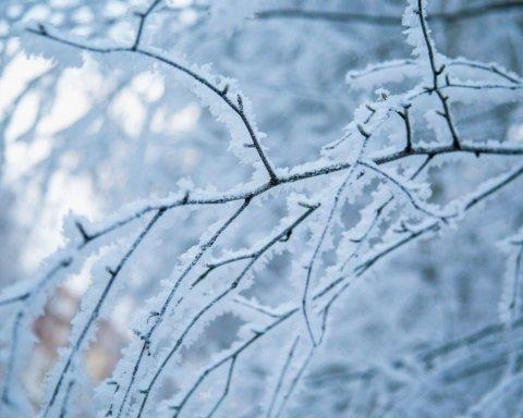 Погода на завтра: синоптик попередила киян про неприємності