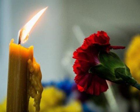 Не спасли: не стало бойца ВСУ, который пострадал от боевиков на Донбассе