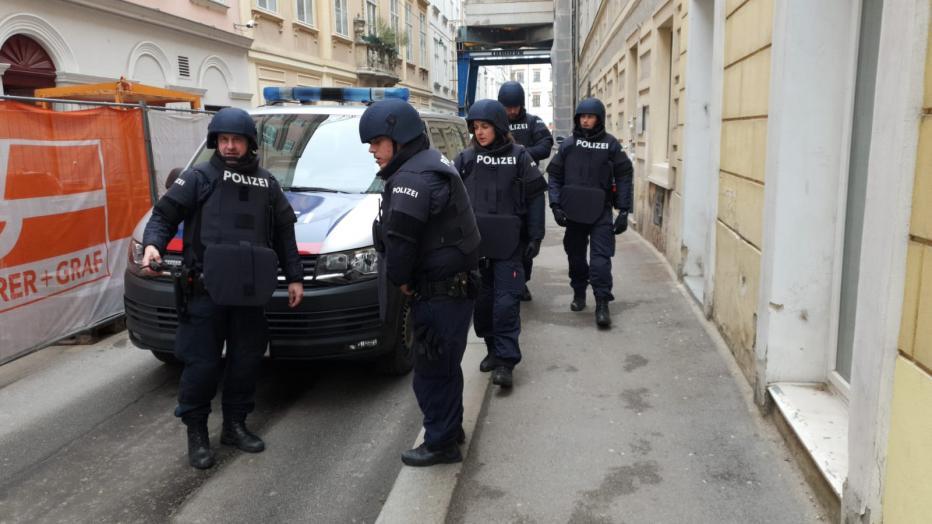 Стрельба в центре европейской столицы: стало известно о гибели «знаменитого» мафиози