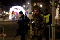 Стрілянина у Страсбурзі: з'явилися нові фото та відео