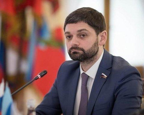 В Госдуме России назвали два украинских города, которые хотят захватить: видео