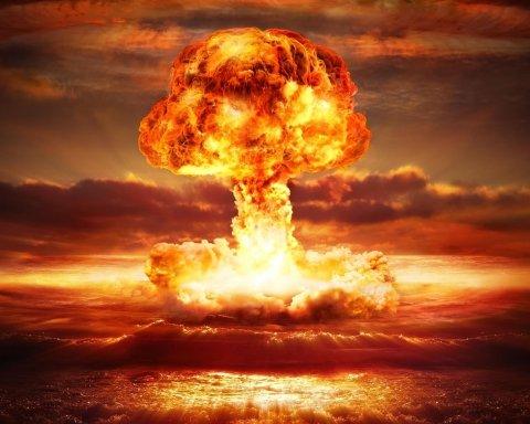 Після війни Росії з Україною на морі у світі почнеться ядерна зима