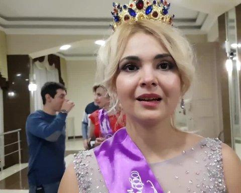 В оккупированном Донецке выбрали леди «ДНР», сеть смеется: фото и видео