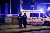Стрілянина в Страсбурзі: ЗМІ встановили особу терориста
