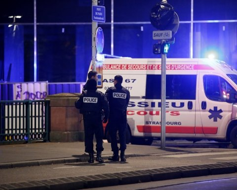 Стрельба в Страсбурге: СМИ установили личность террориста