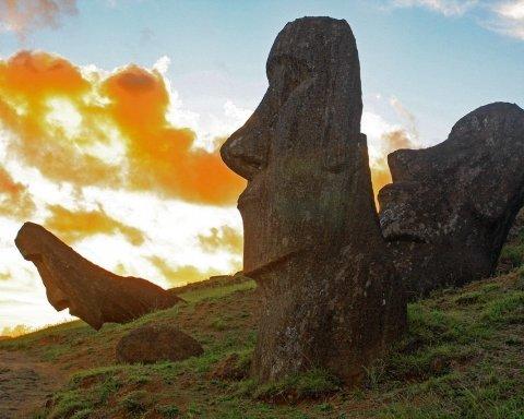 Вчені розкрили таємницю статуй острова Пасхи: деталі дивовижного відкриття