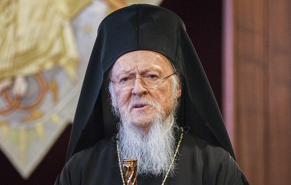 Вселенський патріарх Варфоломій приїде в Україну: названо дату