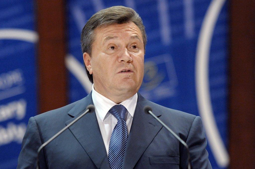 Росіяни кілька разів привозили Януковича до Криму – Луценко розповів сенсацію