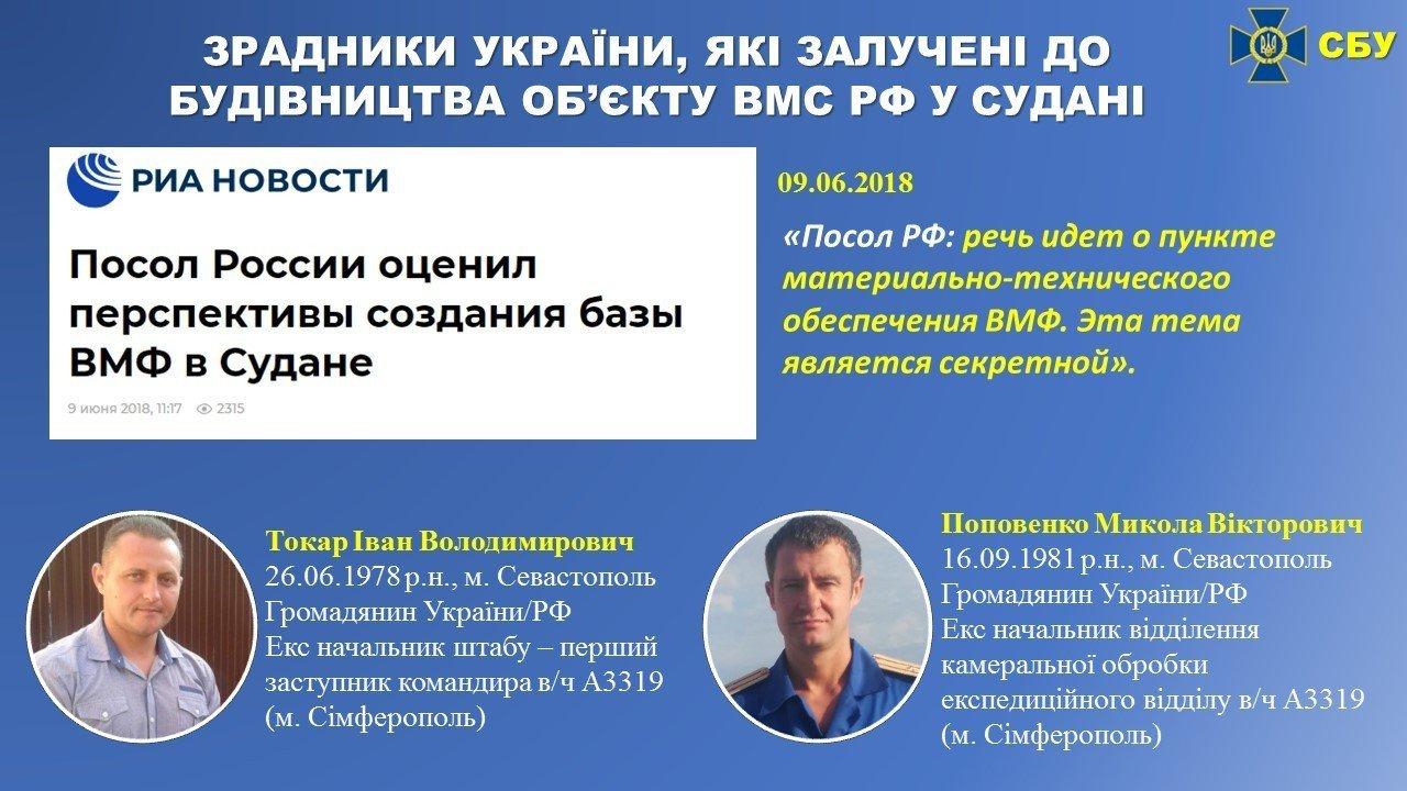Появились фото и данные о предателях Украины, которые воюют за наемников Кремля