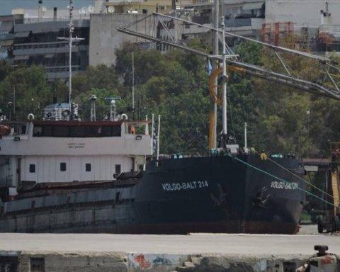 Загибель українських моряків біля берегів Туреччини: з'явилися імена постраждалих та нові подробиці