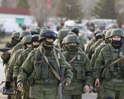 Россия готовит открытое вторжение в Украину: озвучен новый прогноз