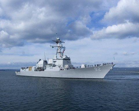 Навіщо країни НАТО відправили кораблі у Чорне море: важливе пояснення