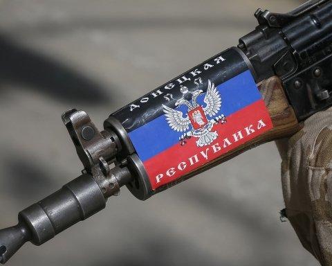 На Донбасі засвітився ще один цікавий росіянин: опубліковано фото