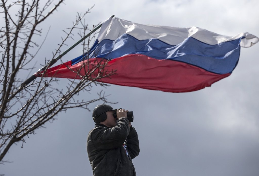 На Житомирщині зловили агента ФСБ, який шпигував за військовими – відео