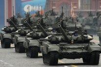 Стало відомо про серйозні проблеми Росії з армією: несподівані цифри