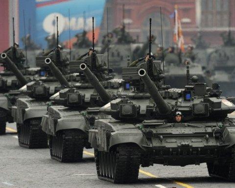 Задолго до Крыма и Донбасса: названа дата, когда Россия начала готовить войну с Украиной