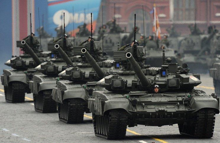 Задовго до Криму і Донбасу: названо дату, коли Росія почала готувати війну з Україною