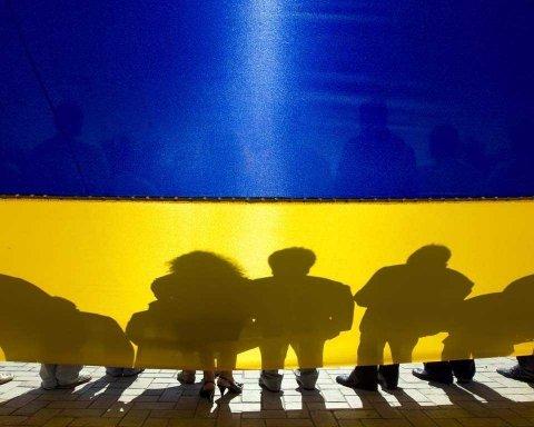 Украинцев становится меньше: озвучены печальные цифры
