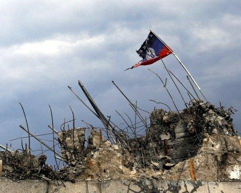 Відновлення Донбасу: в Кремлі назвали умови виплати репарацій