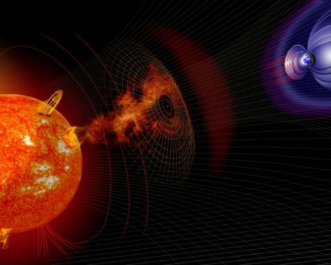 На Землю обрушится мощная магнитная буря: когда ждать удара