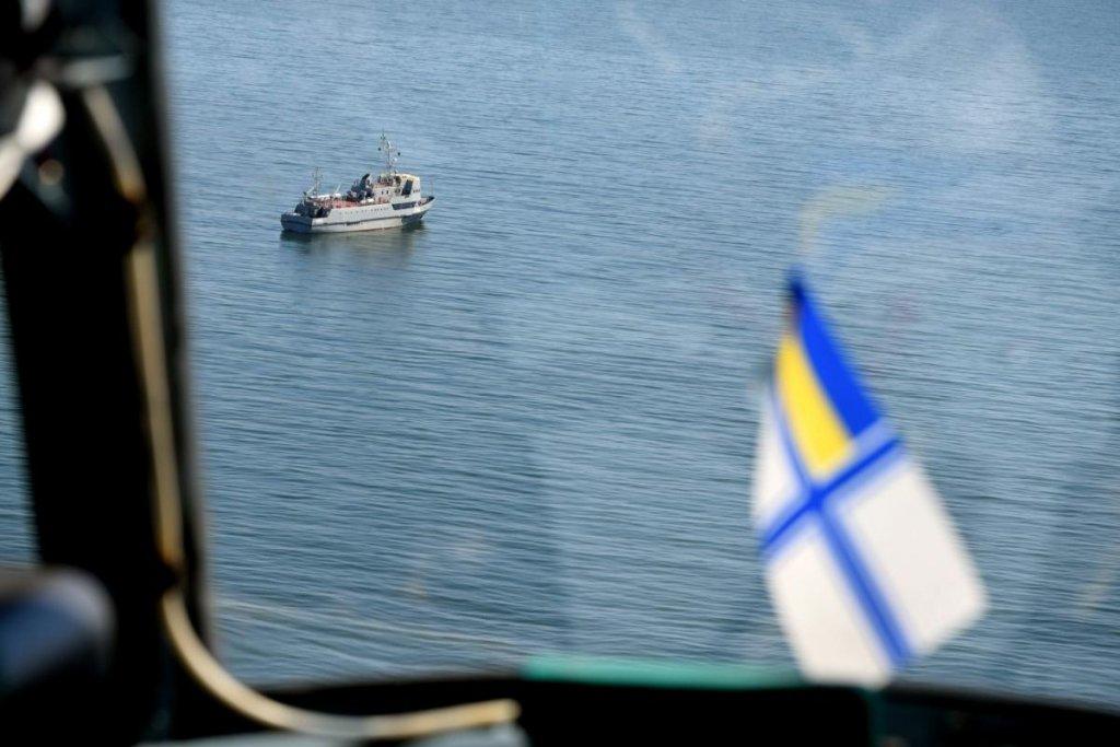 В России рассказали о состоянии здоровья захваченных украинских моряков