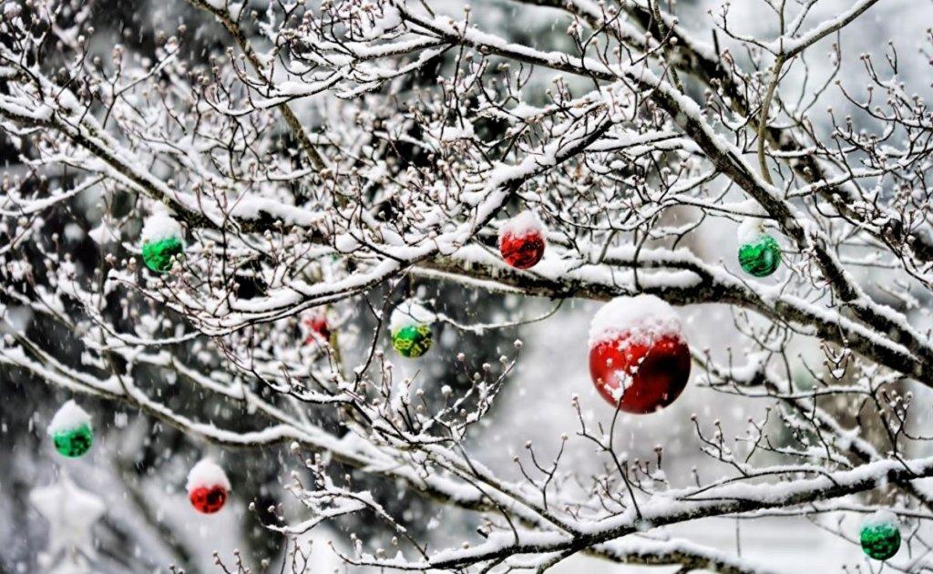 Серйозний мороз та сильний вітер: на Різдво українців очікує погана погода