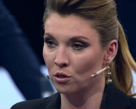 Российскую пропагандистку жестко унизили в ПАСЕ: все попало на видео
