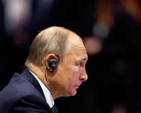 Япония подложила большую «свинью» Путину: что произошло