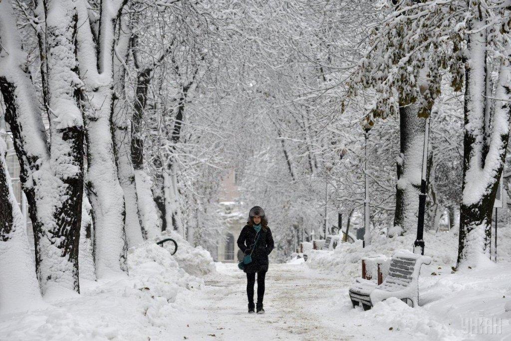 Погода до конца января в Украине: синоптик рассказал, каких сюрпризов ждать
