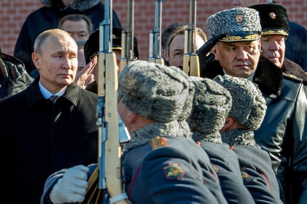 Соціолог розповів, чи готові росіяни підтримати велику війну Путіна проти України