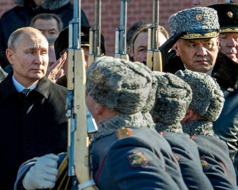 Социолог рассказал, готовы ли россияне поддержать большую войну Путина против Украины